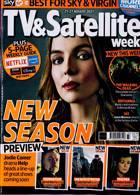 Tv And Satellite Week  Magazine Issue 21/08/2021