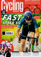 Cycling Weekly Magazine Issue 19/08/2021