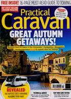Practical Caravan Magazine Issue OCT 21