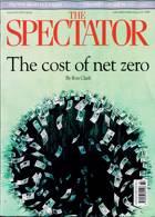 Spectator Magazine Issue 14/08/2021