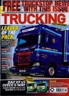 Trucking Magazine Issue JUL 21