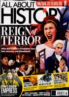 All About History Magazine Issue NO 108