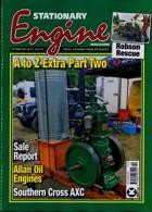 Stationary Engine Magazine Issue OCT 21