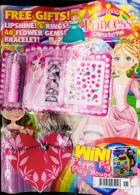 Rainbow Princess Colouring  Magazine Issue NO 41