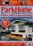 Park Home & Holiday Caravan Magazine Issue OCT 21