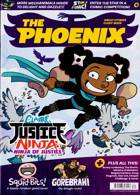 Phoenix Weekly Magazine Issue NO 503