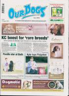 Our Dogs Magazine Issue 13/08/2021