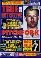 True Detective Magazine Issue OCT 21