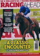 Racing Ahead Magazine Issue SEP 21