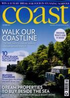 Coast Magazine Issue OCT 21