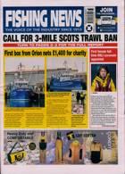 Fishing News Magazine Issue 19/08/2021