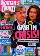Womans Own Magazine Issue 21/06/2021