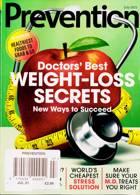 Prevention Magazine Issue JUL 21