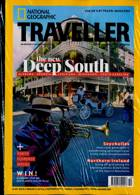 Nat Geo Traveller Uk Magazine Issue OCT 21