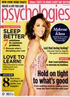 Psychologies Travel Edition Magazine Issue OCT 21
