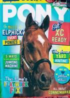 Pony Magazine Issue OCT 21
