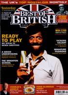 Best Of British Magazine Issue SEP 21