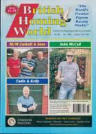 British Homing World Magazine Issue NO 7590