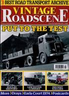 Vintage Roadscene Magazine Issue SEP 21
