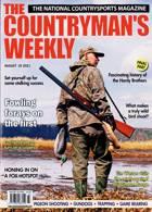 Countrymans Weekly Magazine Issue 18/08/2021