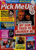Pick Me Up Magazine Issue 09/09/2021