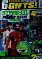 Strike It Magazine Issue NO 126