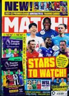 Match Magazine Issue 24/08/2021