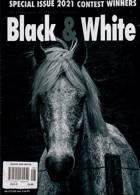 Black & White Magazine Issue AUG 21