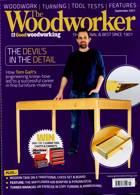 Woodworker Magazine Issue SEP 21