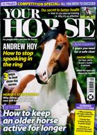 Your Horse Magazine Issue SEP 21