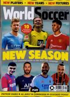 World Soccer Magazine Issue SEP 21