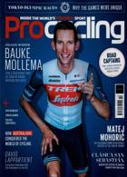 Procycling Magazine Issue OCT 21