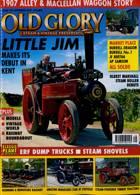 Old Glory Magazine Issue SEP 21