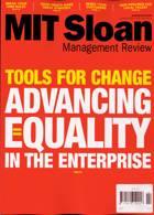Mit Sloan Magazine Issue SUMMER