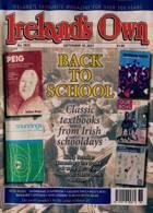 Irelands Own Magazine Issue NO 5832