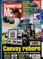 Commercial Motor Magazine Issue 19/08/2021