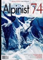 Alpinist Magazine Issue 12