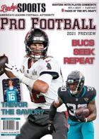 Lindys Pro Football Us Magazine Issue 2021