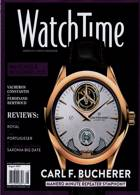 Watchtime Magazine Issue AUG 21