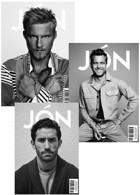 Jon Magazine Issue Issue 32
