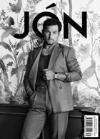 Jon Issue 31 Giacomo Gianiotti Magazine Issue 31 Giacomo