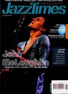 Jazz Times (Us) Magazine Issue JUL-AUG