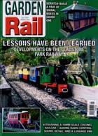 Gardenrail Magazine Issue JUL 21