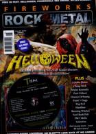 Fireworks Magazine Issue SUMMER