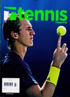 Tennis Usa Magazine Issue JUL-AUG