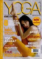 Yoga Magazine Issue AUG 21