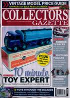 Collectors Gazette Magazine Issue JUL 21