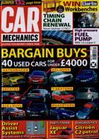 Car Mechanics Magazine Issue JUL 21