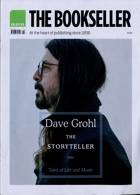 Bookseller Magazine Issue 16/07/2021