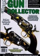 Gun And Sword Collector Magazine Issue JUL-AUG